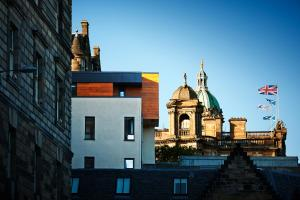 Old Town Chambers Luxury Serviced Apartments (34 of 37)