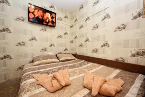 Уютные апартаменты в центре Борисполя, 10 мин до а/п