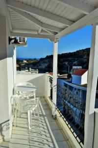 Olympia studios Alonissos Greece