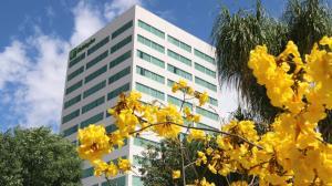 Holiday Inn San Luis Potosi-Qu..