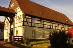 Pension Prietzel - Dorf Wehlen