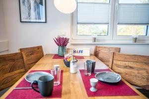 Appartement Haffresidenz 512