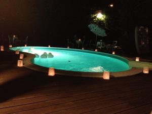 Hotel Villa Cinzia - AbcAlberghi.com