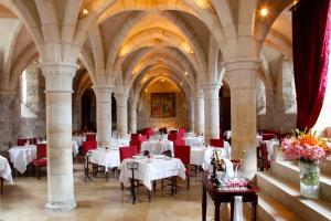 Château de Gilly, Hotels  Vougeot - big - 33