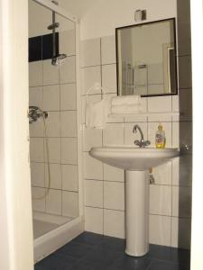 Trogirsunset Apartments, Апартаменты/квартиры  Трогир - big - 7