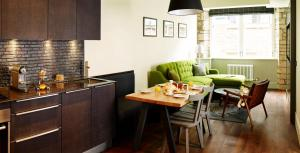 Old Town Chambers Luxury Serviced Apartments (11 of 37)
