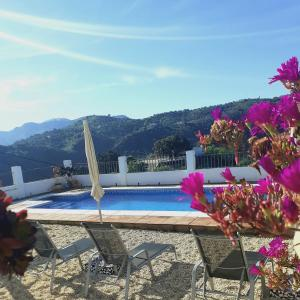 Accommodation in Comares