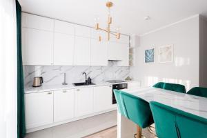 Stay In Krakowska Apartamenty
