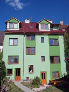Apartmány Zlín, Penzióny - Zlín