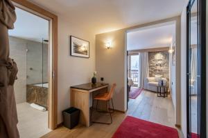 Chalet Hotel de Verbier - Apartment
