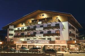 Selva di Val Gardena Hotels