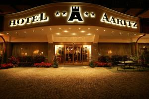 Hotel Aaritz - Selva di Val Gardena