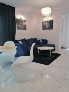 Apartament Marble