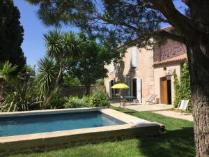 Lodge-Montagnac - Accommodation