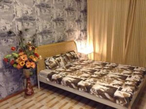 ApartHotel Yubileyny - Bol'shoye Kozino
