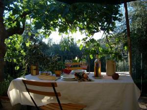 Agriturismo Borgo Muratori, Vidéki vendégházak  Diano Marina - big - 9