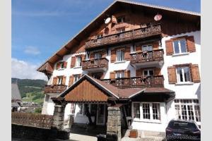 Chalet d'Antoine - Hotel - Megève