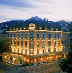 Hotel Neue Post - Innsbruck