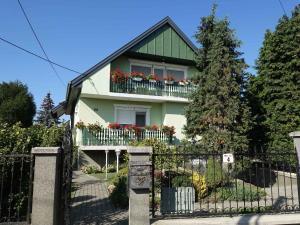 Holiday home in Gyenesdias - Balaton 40755