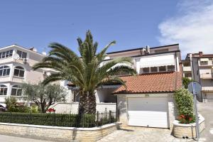 Apartments in Porec - Istrien 40311