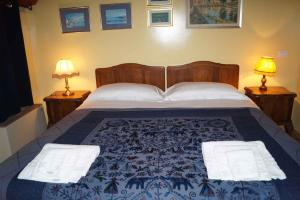Accommodation in Casier