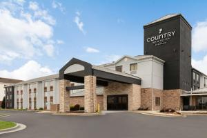 Country Inn & Suites by Radisson, Roanoke Rapids, NC
