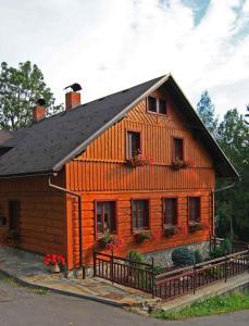 Holiday home in Paseky nad Jizerou 36736 - Hotel - Paseky nad Jizerou
