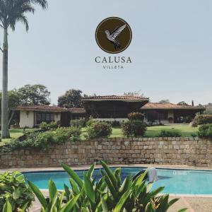 Villa Calusa