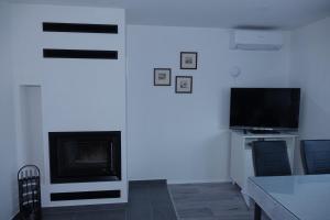 Apartmaji Anita