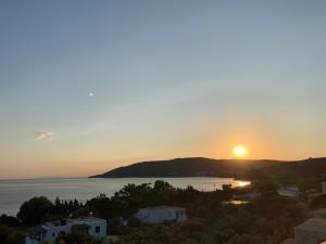 Villa Maniati Studios Andros Greece