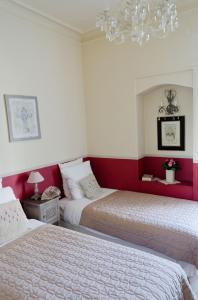 Hotel Villa Rivoli, Hotely  Nice - big - 8