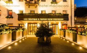 Boutique & Fashion Hotel Maciaconi - Gardenahotels