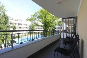 Apartament Ustronie Plaza