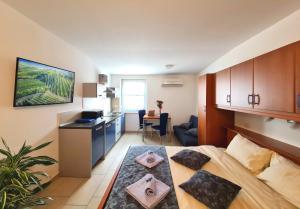 Apartments Kobal