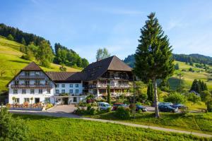 Hotel Landhaus Langeck