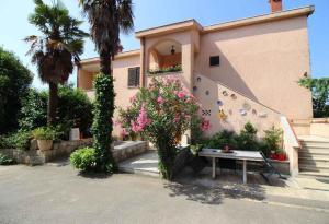Apartment in Porec/Istrien 9872