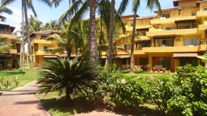 Villas del Sol en Los Tules - Puerto Vallarta