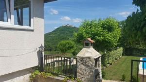 Holiday home in MotovunIstrien 9999