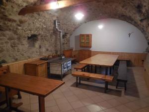 Apartment in Mori 24151 - Ronzo Chienis