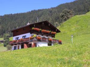 Apartments in Bruck am Ziller/Zillertal 857