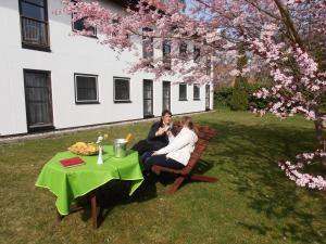 Lindenhotel Stralsund, Отели  Штральзунд - big - 33
