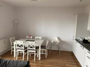 Apartament Wiewiórka