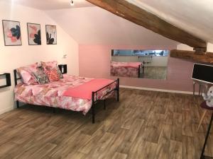 Accommodation in Laujuzan