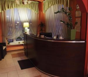 Villa Eden Restaurant