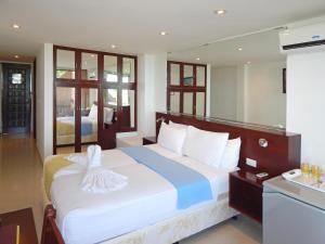 Bohol Vantage Resort, Rezorty  Dauis - big - 47