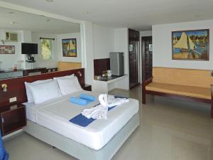 Bohol Vantage Resort, Rezorty  Dauis - big - 49
