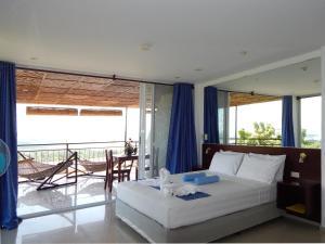 Bohol Vantage Resort, Rezorty  Dauis - big - 48