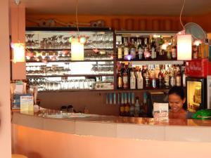 Bohol Vantage Resort, Rezorty  Dauis - big - 73