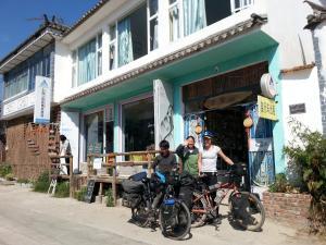 Neverland Youth Hostel, Hostely  Dali - big - 27