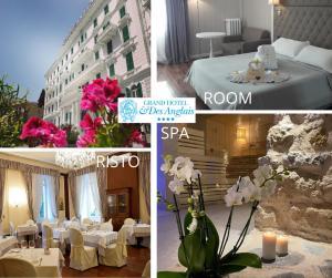 Grand Hotel & des Anglais Spa - AbcAlberghi.com